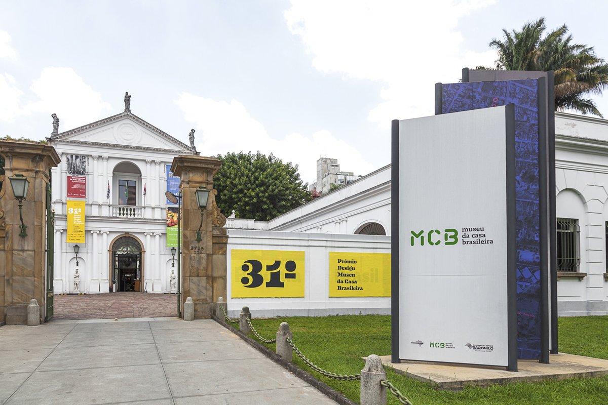 São Paulo ostenta o título de ter maior número de museus do Brasil sendo a quinta do mundo no ranking. Foto: Divulgação.